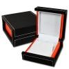 IMPPAC Schmuck Ohrring Ketten Universal-Verpackung Etui 80x80x40mm  925er Silber IMPPAC Silberbeads VE440