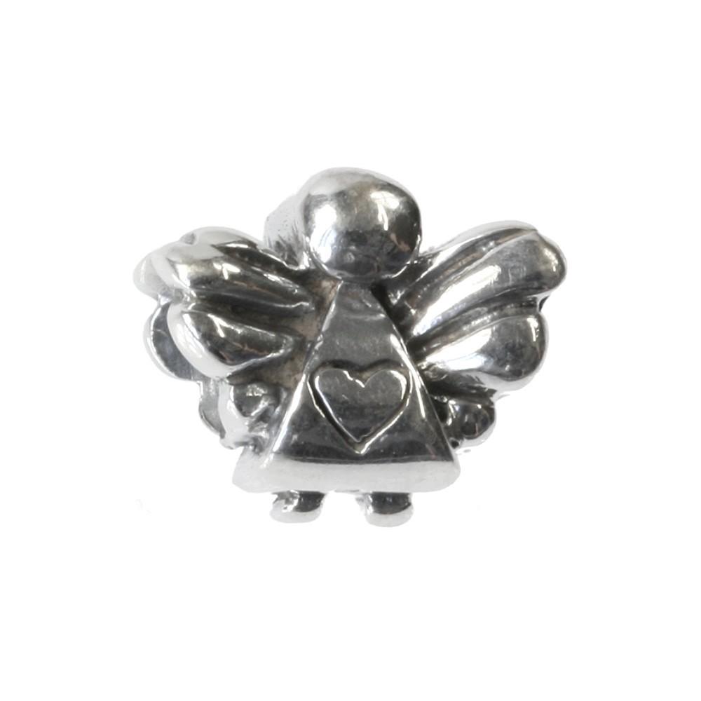 Carlo Biagi Bead Engel 925 Silber European Beads BBS081