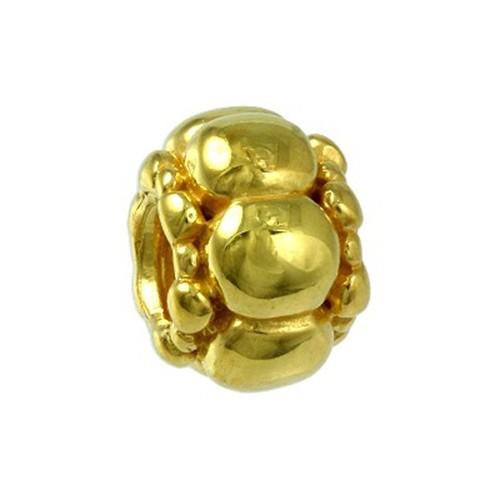 Carlo Biagi Bead Kugel 925 Silber European Beads BGPS07