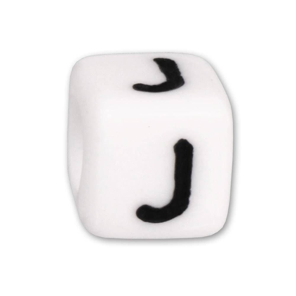 Bead Buchstabe J Beads für Armband KSPPWJ