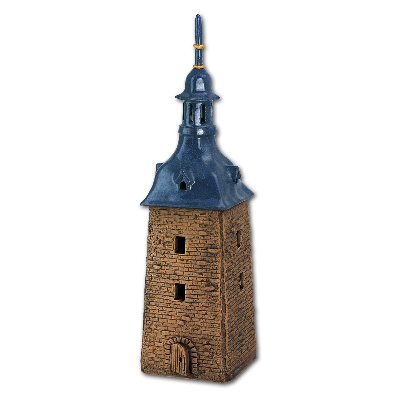 Stadtturm - Lichthaus original LeuchtKeramik DKH97NQ