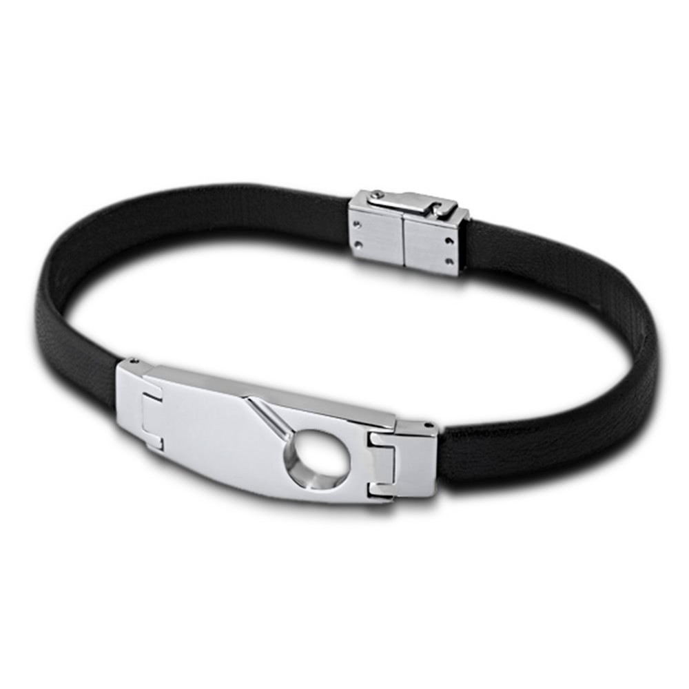 LOTUS Style Herren Armband Man-Kollektion Edelstahl JLS1052-2-1