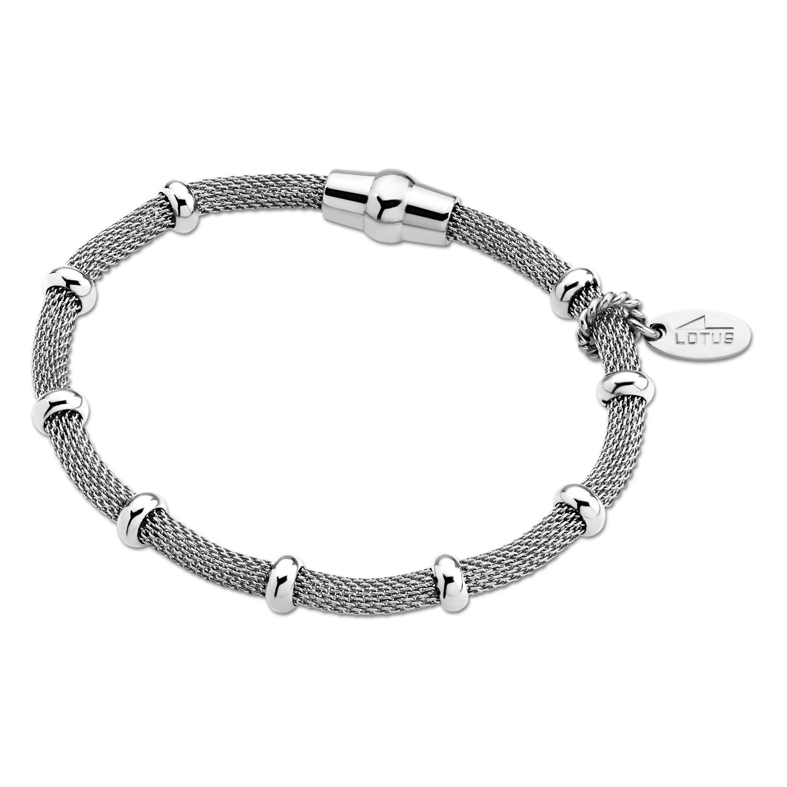 LOTUS Style Damen Armband Trendy-Kollektion Edelstahl JLS1680-2-1