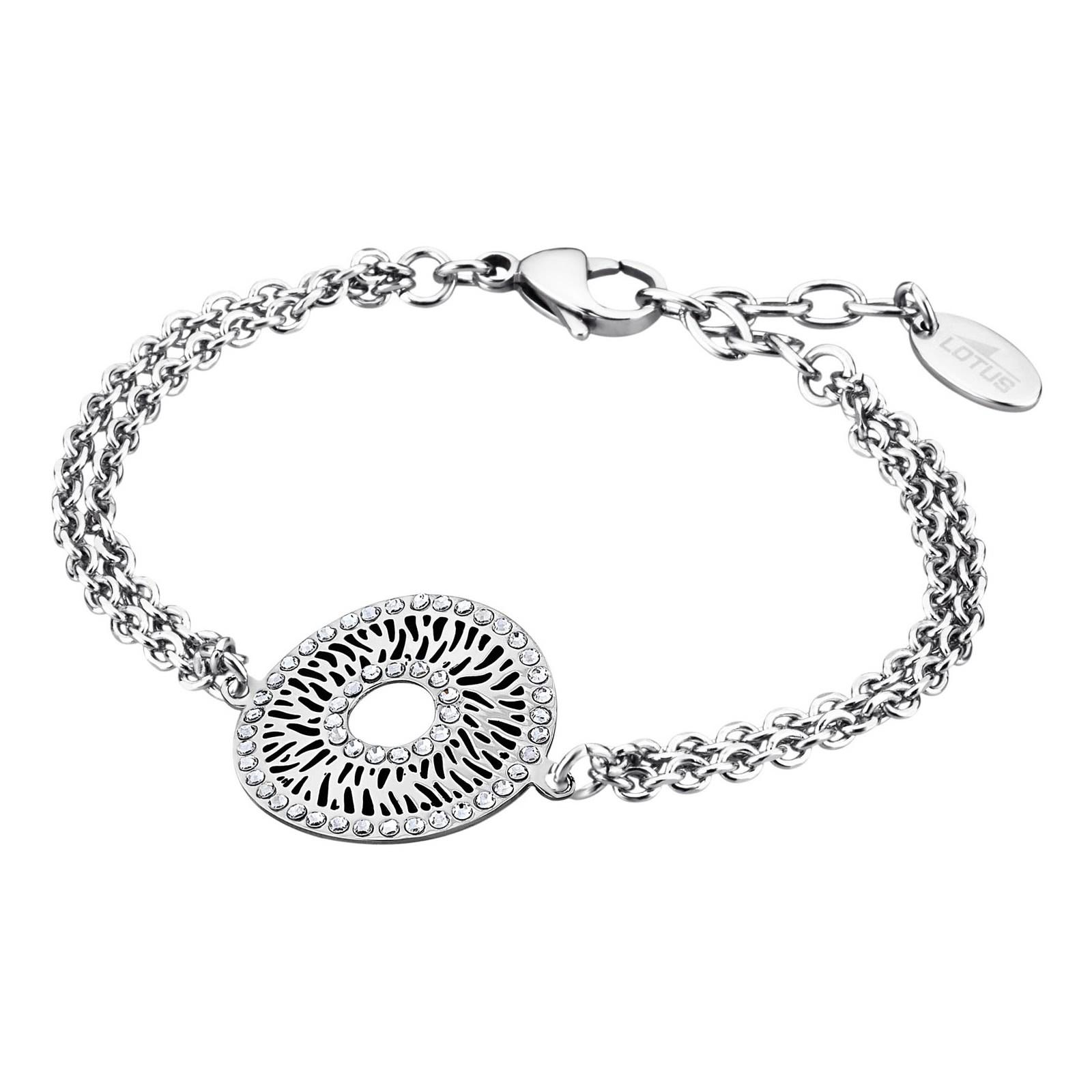 LOTUS Style Damen Armband Privilege-Kollektion Edelstahl JLS1722-2-2