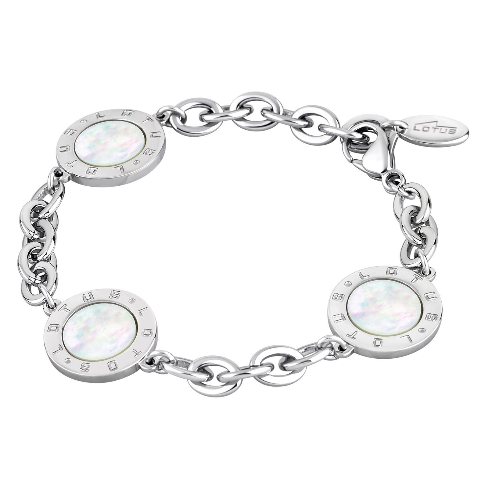 LOTUS Style Damen Armband Privilege Edelstahl-Schmuck JLS1752-2-1
