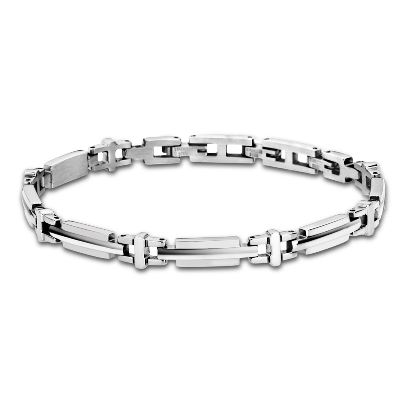 LOTUS Style Armband Herren Edelstahl silber LS1799-2/1 Schmuck JLS1799-2-1