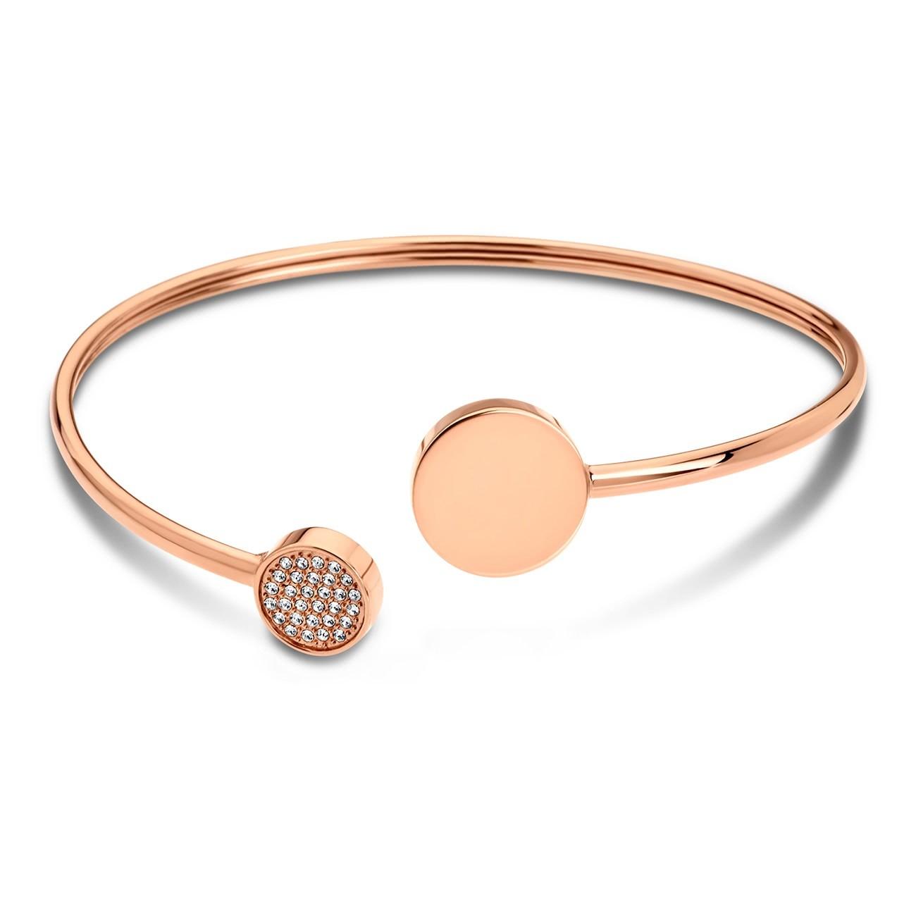 LOTUS Style Armband Damen Armreif LS1819-2/2 Edelstahl roségold JLS1819-2-2