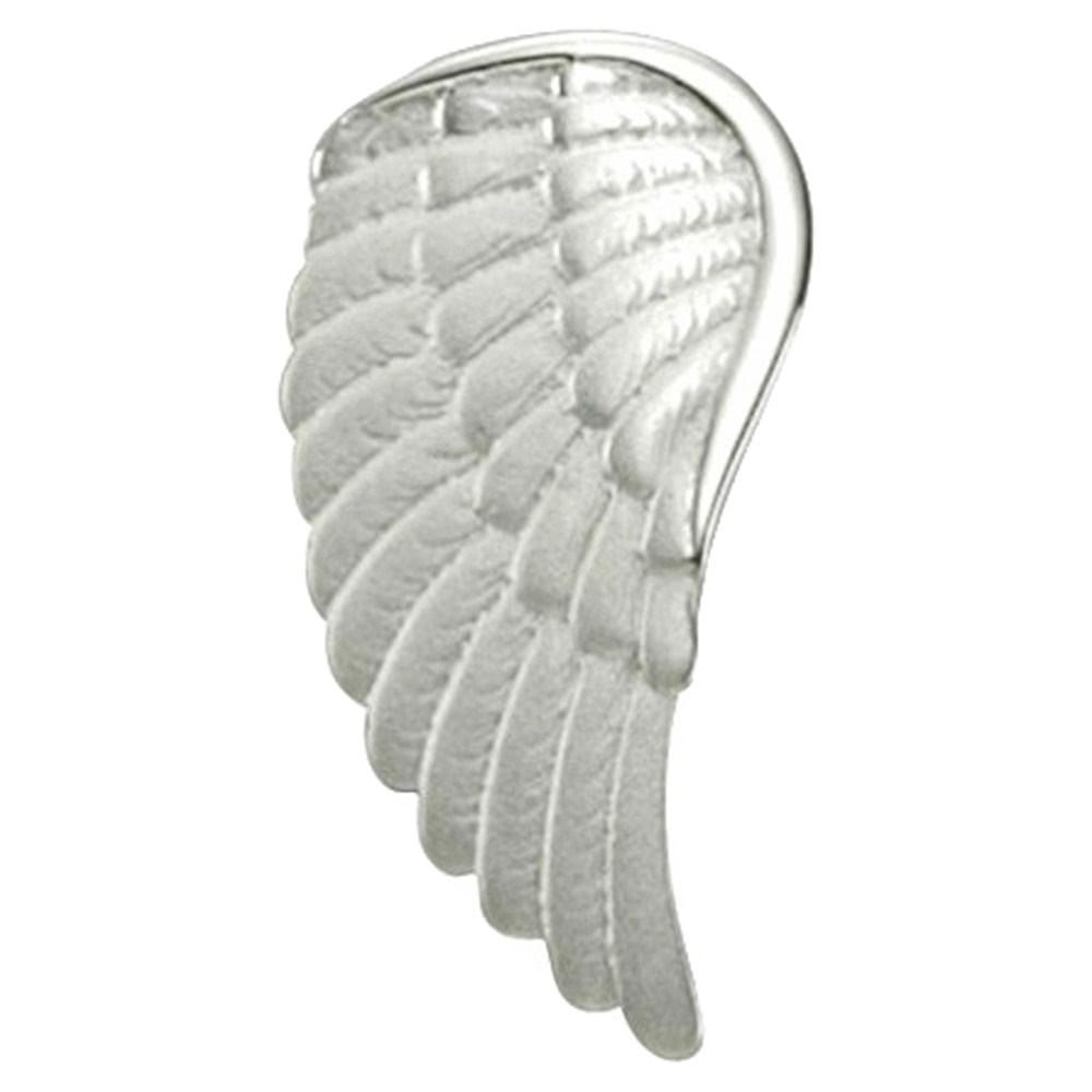 KISMA Schmuck Ketten-Anhänger Flügel Sterling Silber 925 KIH0105-017
