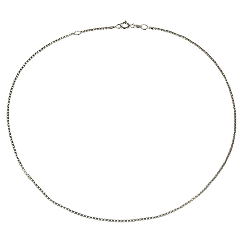KISMA Collier Venezia-Kette Länge 70cm 925er Silber KIK0134-013-70
