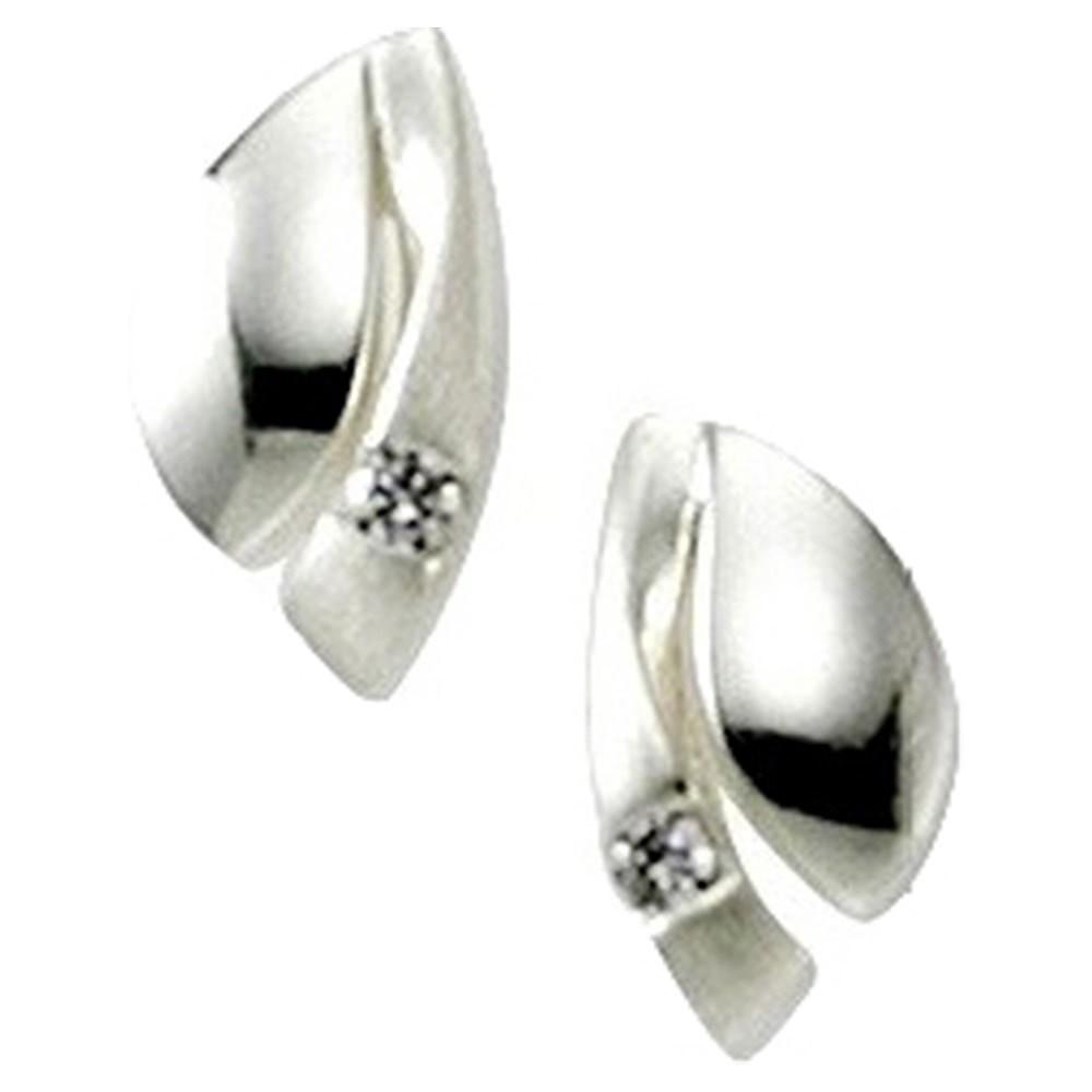 KISMA Schmuck Ohrstecker Ohrringe Sterling Silber 925 KIO0104-017