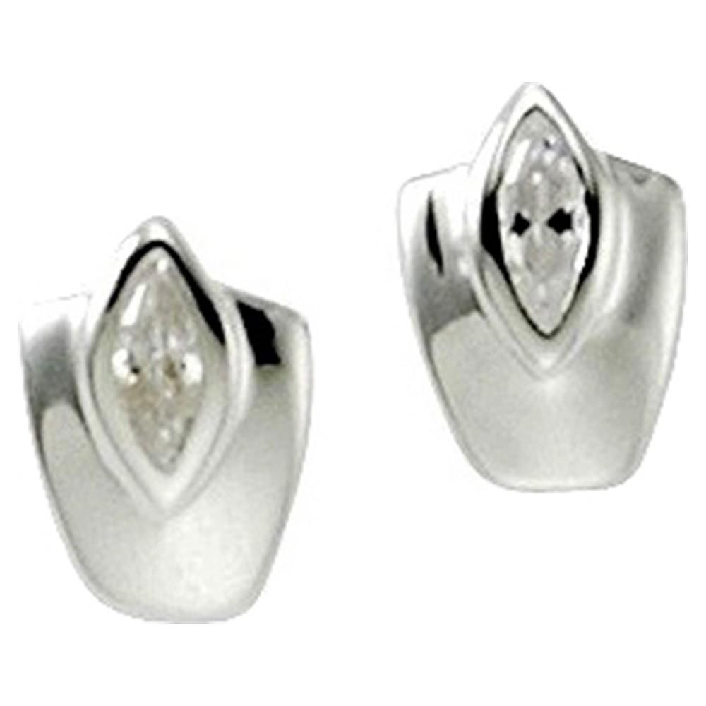 KISMA Schmuck Ohrstecker Ohrringe Sterling Silber 925 KIO0104-020