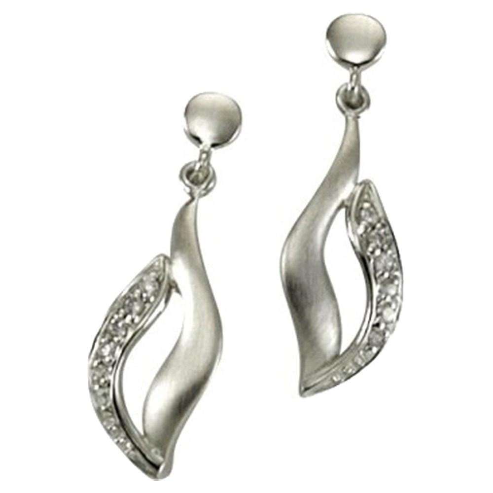 KISMA Schmuck Ohrstecker Ohrringe Sterling Silber 925 KIO0107-022