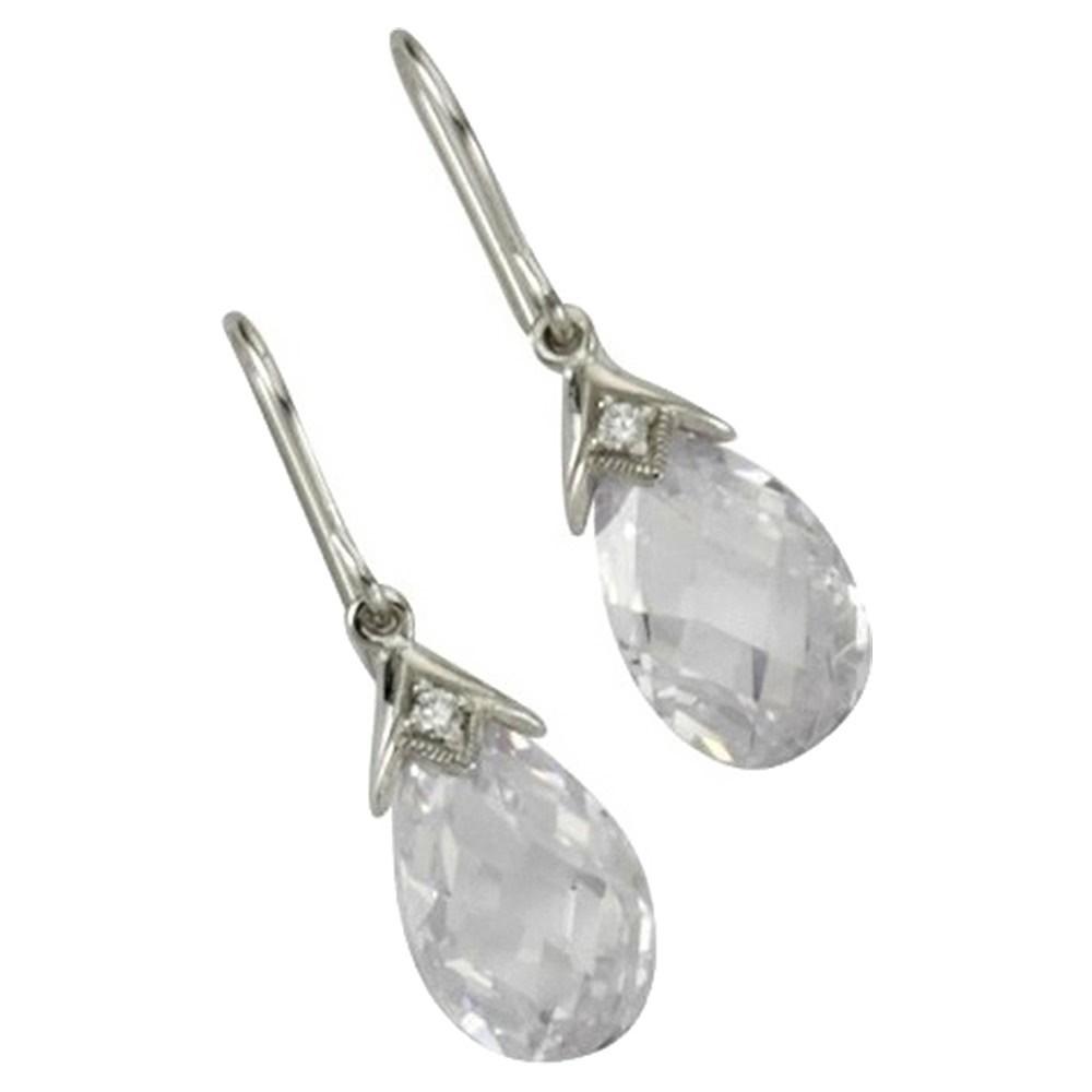 KISMA Schmuck Ohrhänger Ohrringe Sterling Silber 925 KIO0108-007