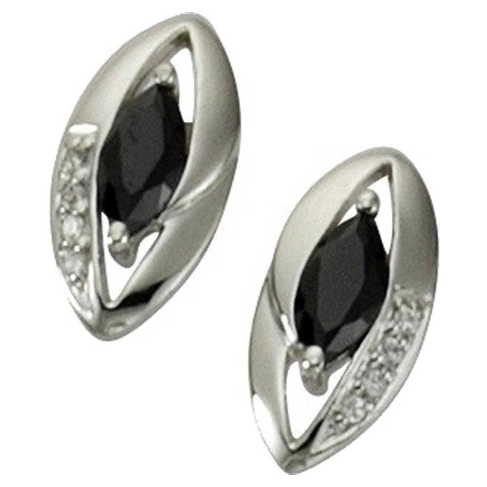 KISMA Schmuck Ohrstecker Ohrringe Sterling Silber 925 KIO0110-005