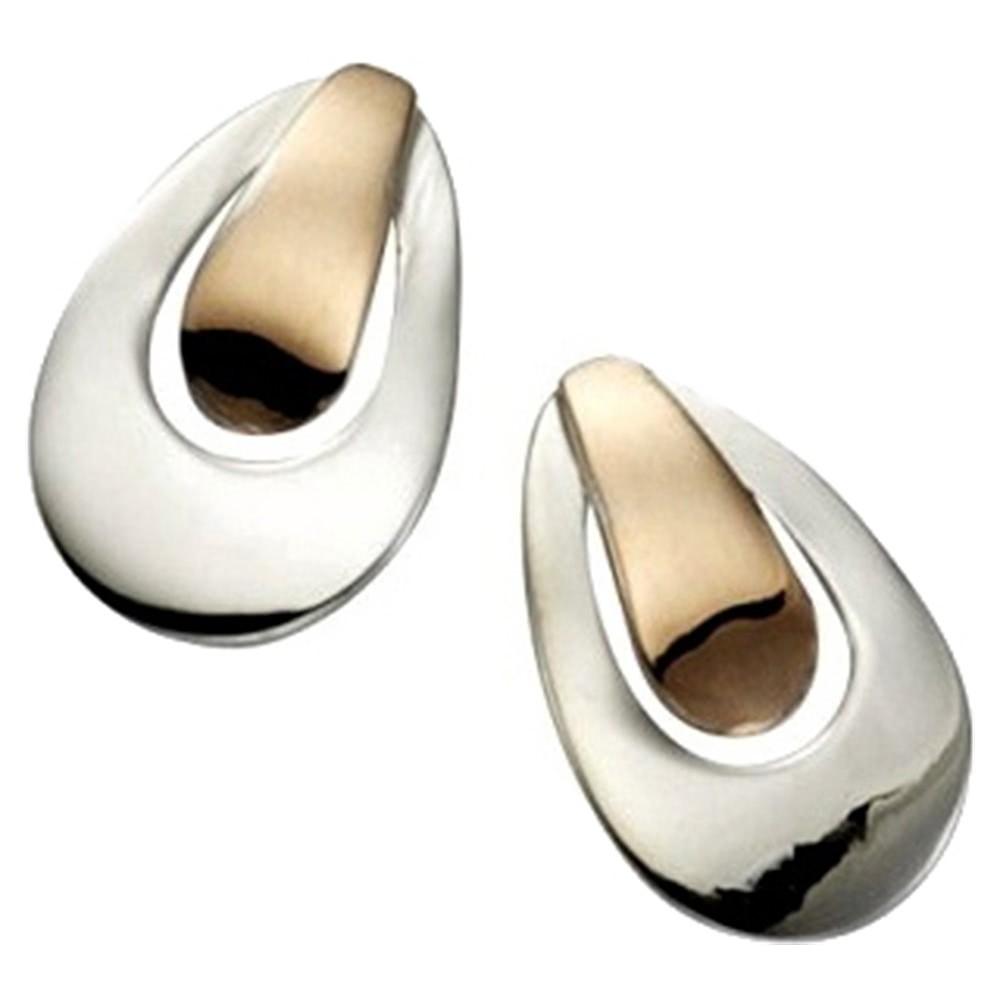KISMA Schmuck Ohrstecker Ohrringe Sterling Silber 925 KIO0115-015