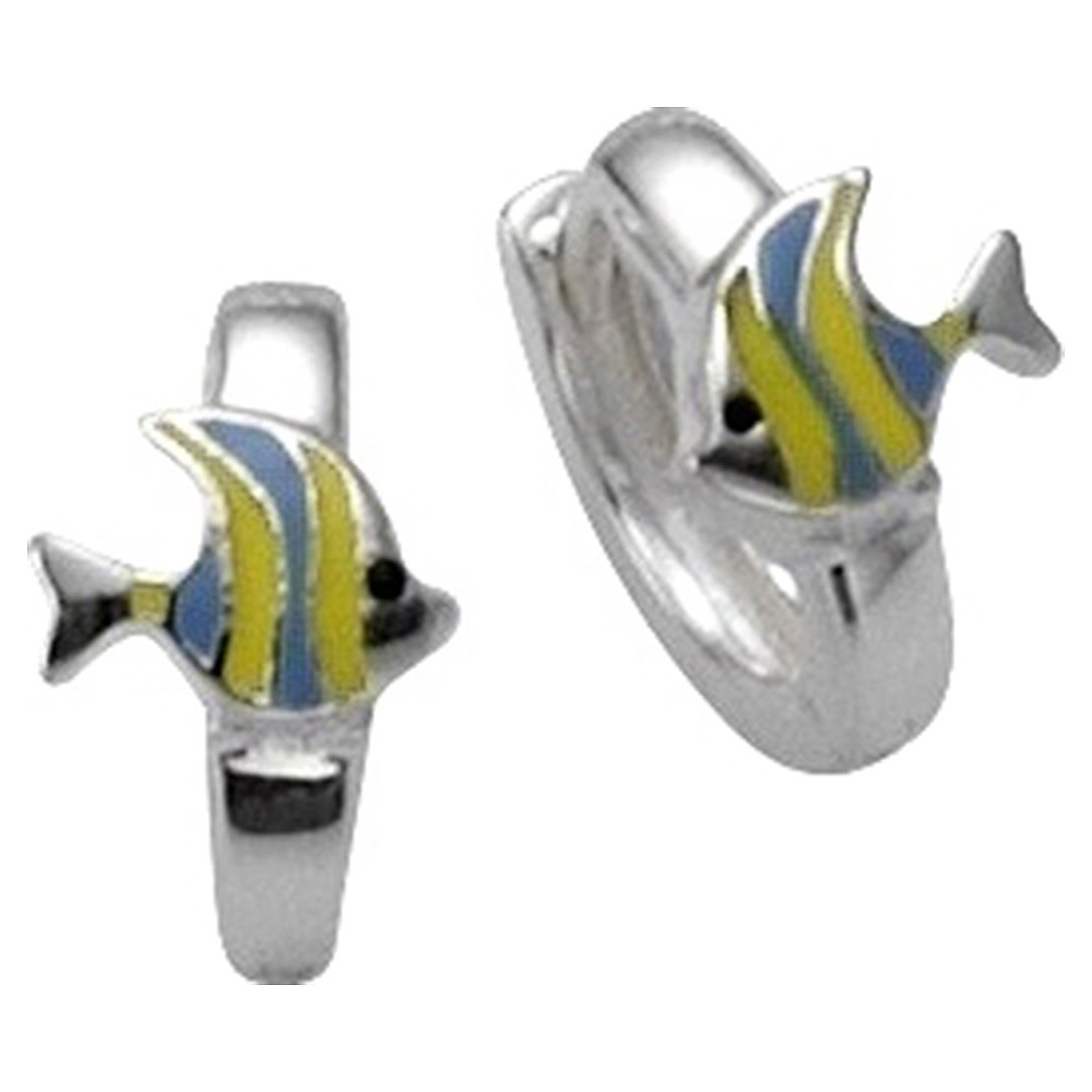 KISMA Schmuck Creolen Ohrringe Sterling Silber 925 KIO0121-041