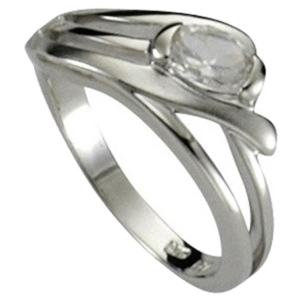 KISMA Schmuck Damen-Ring Gr. 52 Sterling Silber 925 KIR0107-006-52
