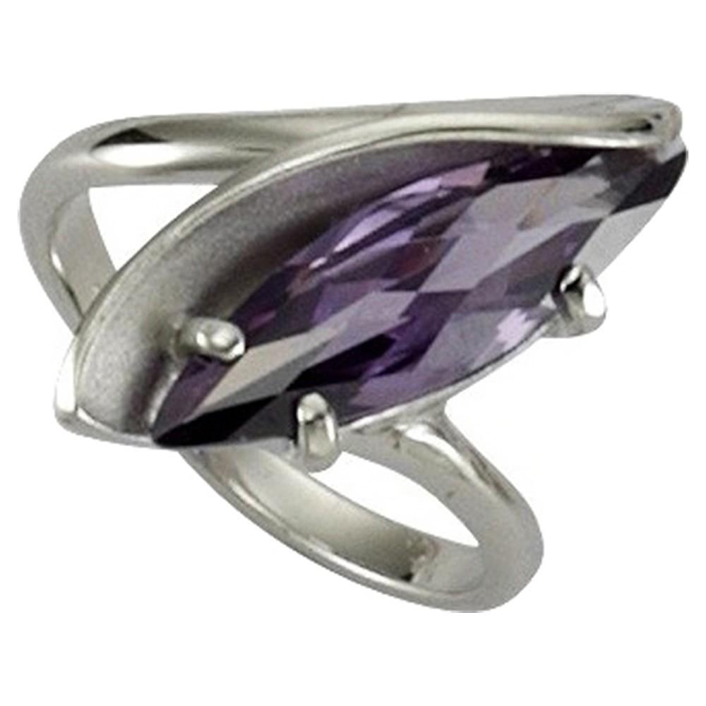 KISMA Schmuck Damen-Ring Gr. 58 Sterling Silber 925 KIR0108-011-58