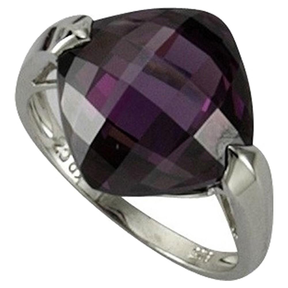 KISMA Schmuck Damen-Ring Gr. 54 Sterling Silber 925 KIR0110-018-54