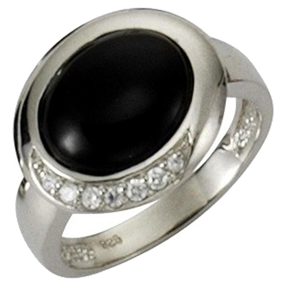 KISMA Schmuck Damen-Ring Gr. 56 Sterling Silber 925 KIR0111-003-56