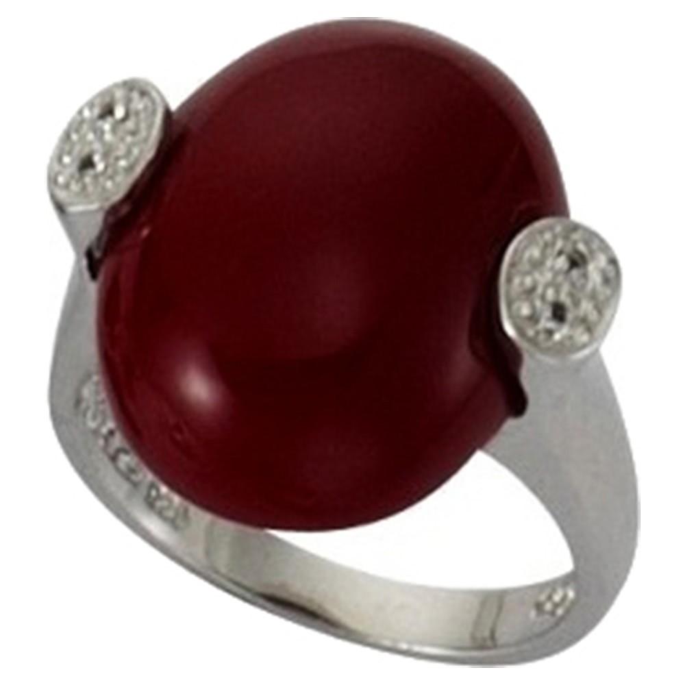 KISMA Schmuck Damen-Ring Gr. 58 Sterling Silber 925 KIR0111-006-58