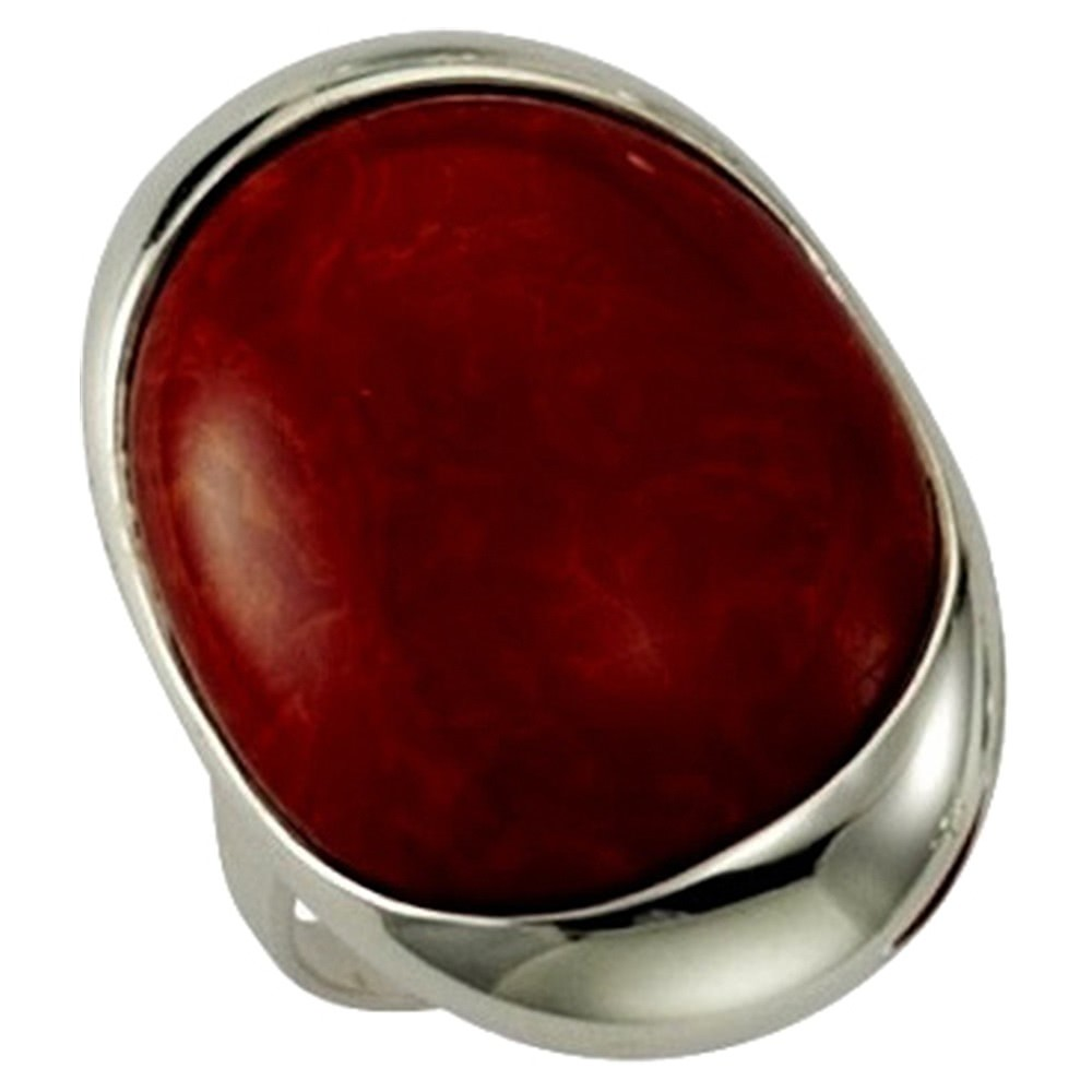 KISMA Schmuck Damen-Ring Gr. 58 Sterling Silber 925 KIR0112-014-58