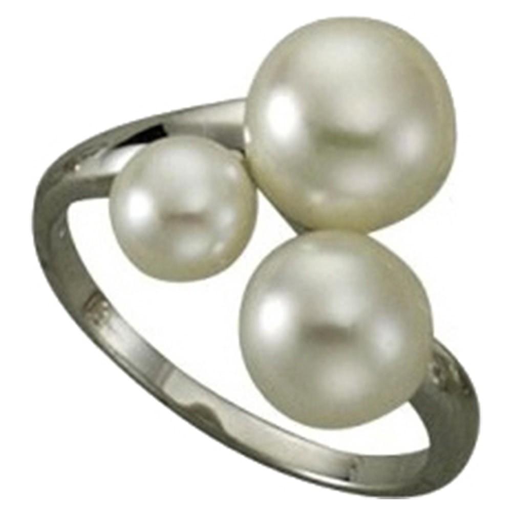 KISMA Schmuck Damen-Ring Gr. 54 Sterling Silber 925 KIR0114-012-54
