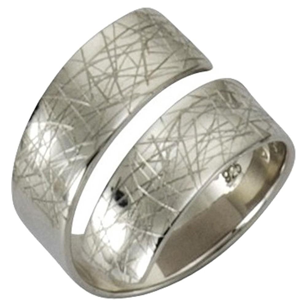 KISMA Schmuck Damen-Ring Gr. 56 Sterling Silber 925 KIR0117-002-56