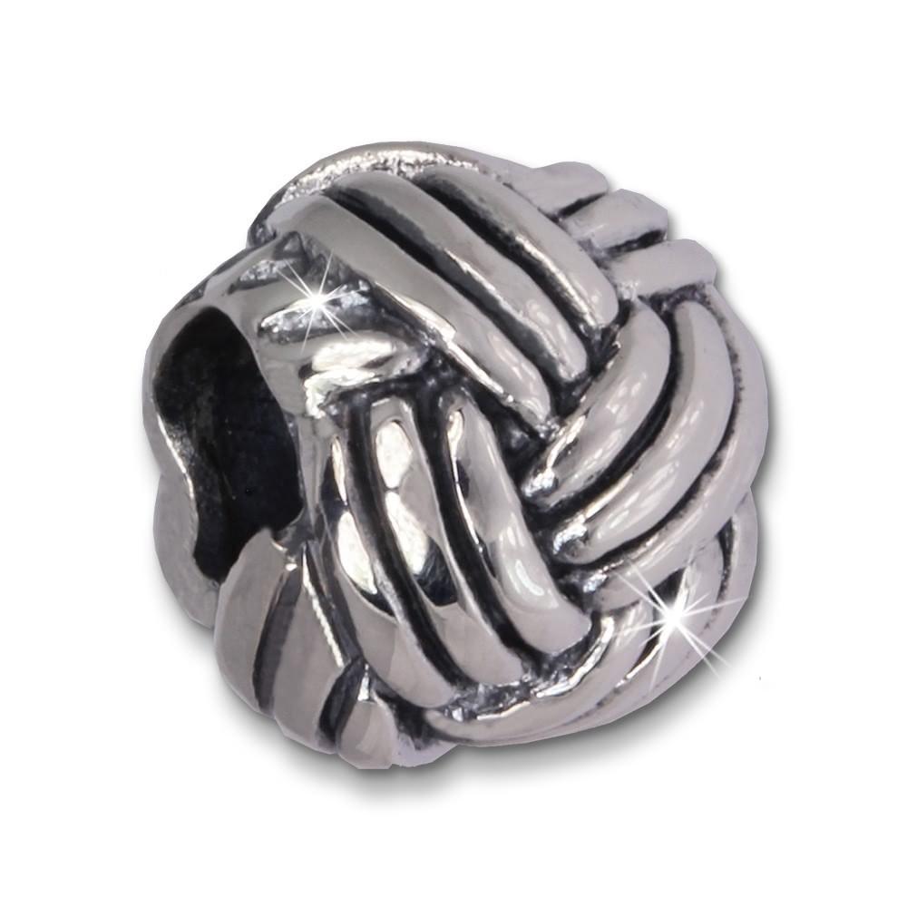 IMPPAC Bead Wollknäuel 925er Silber Armband Beads SBB529