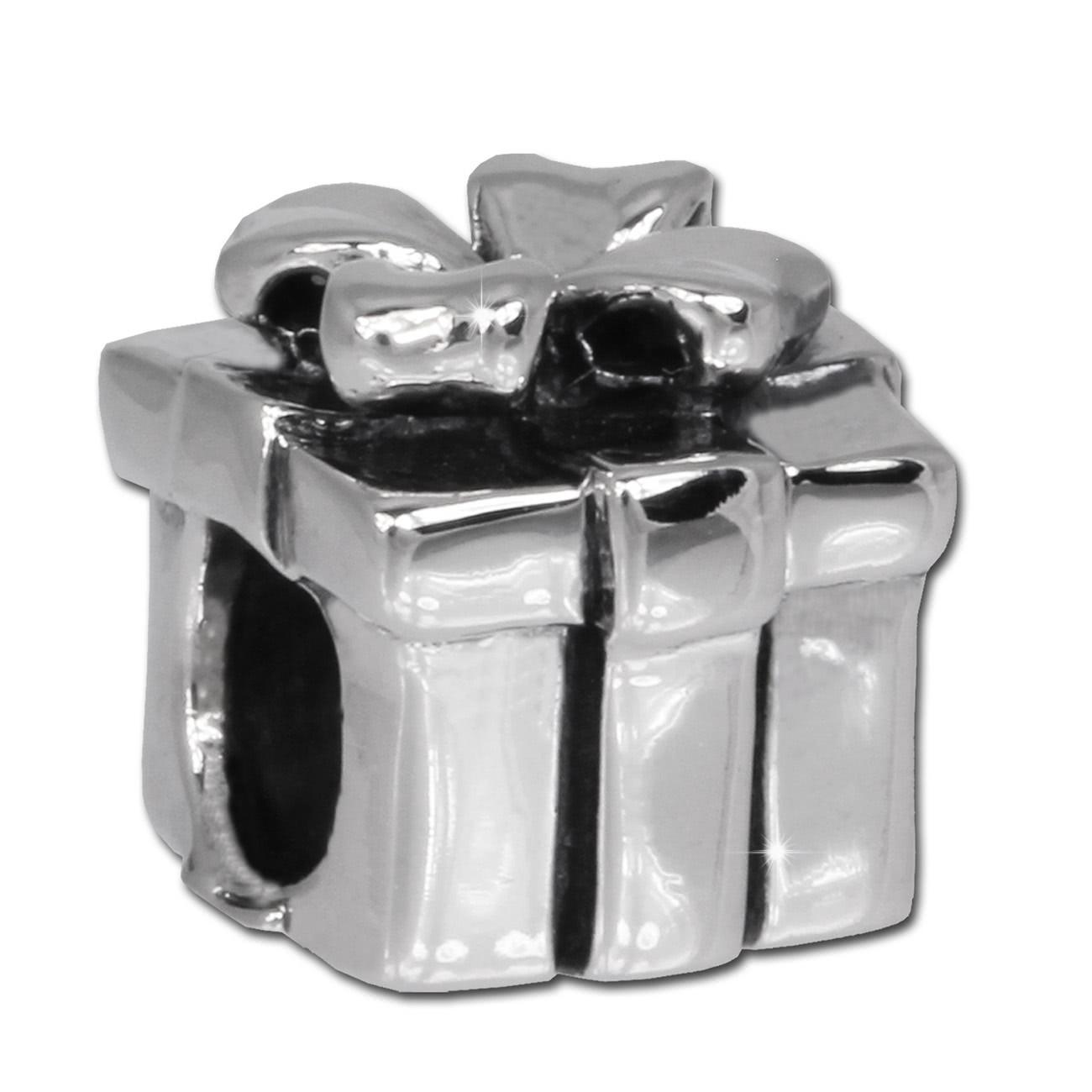 IMPPAC Bead Geschenk 925 Sterling Silber Armband Beads SBB603