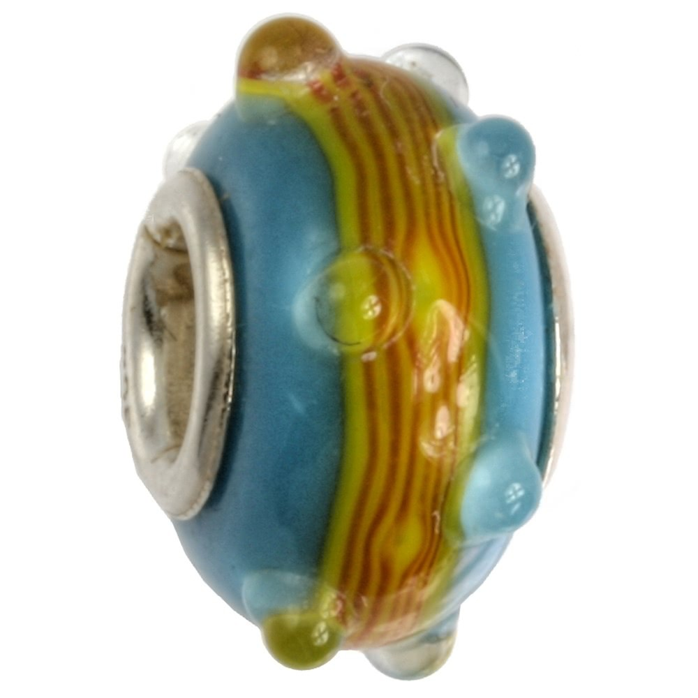 IMPPAC Glas 925 Spacer Horizont European Beads SMB1118