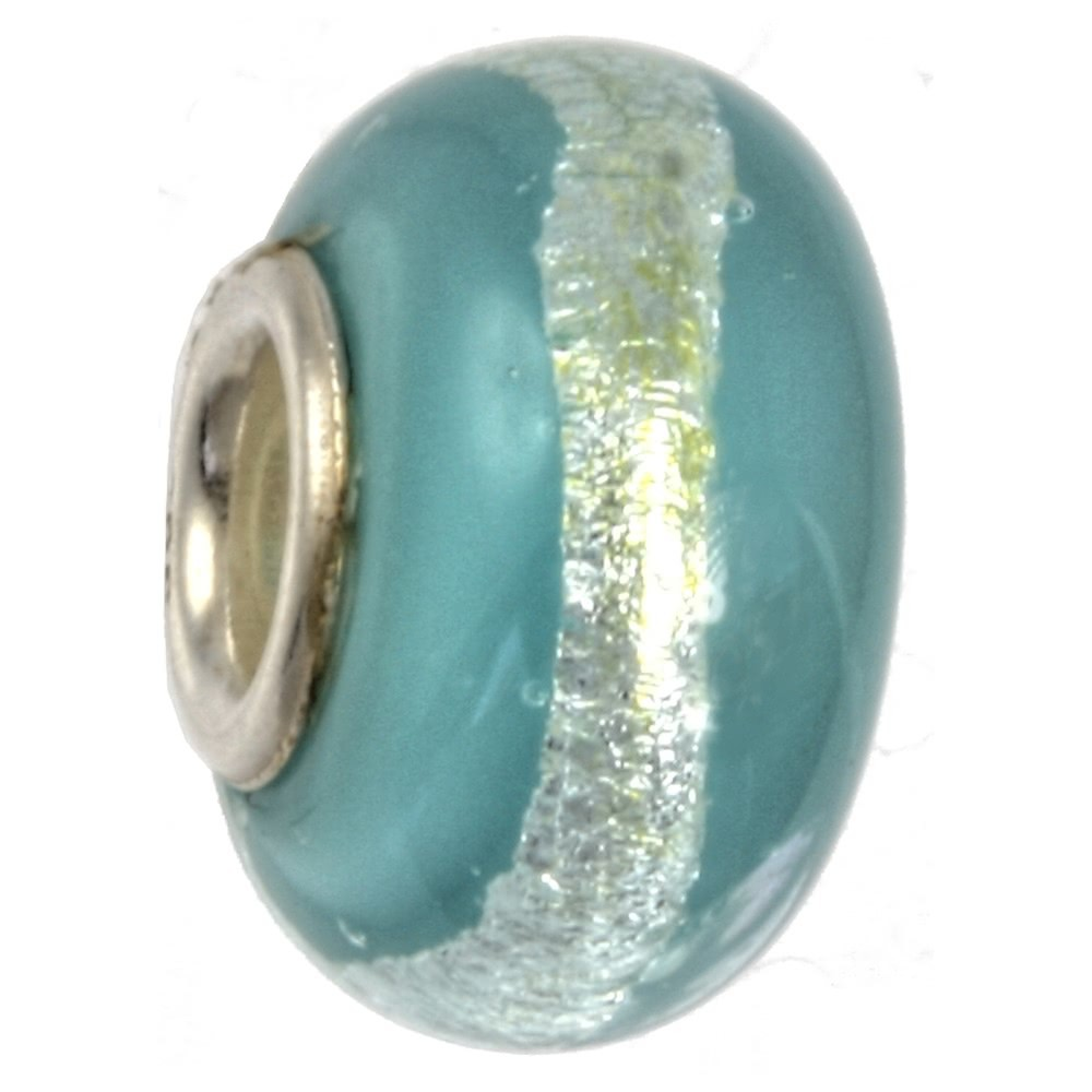 IMPPAC Glas 925 Bead Spacer sport European Beads SMB8023