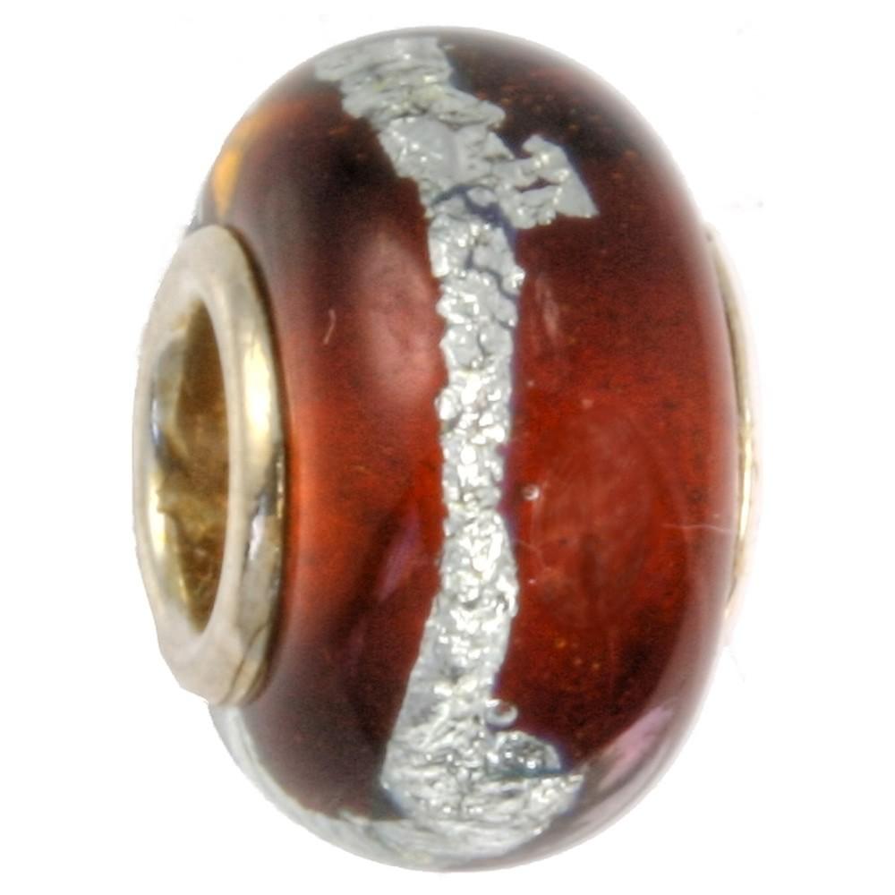 IMPPAC Glas 925 Bead Spacer tinto European Beads SMB8025