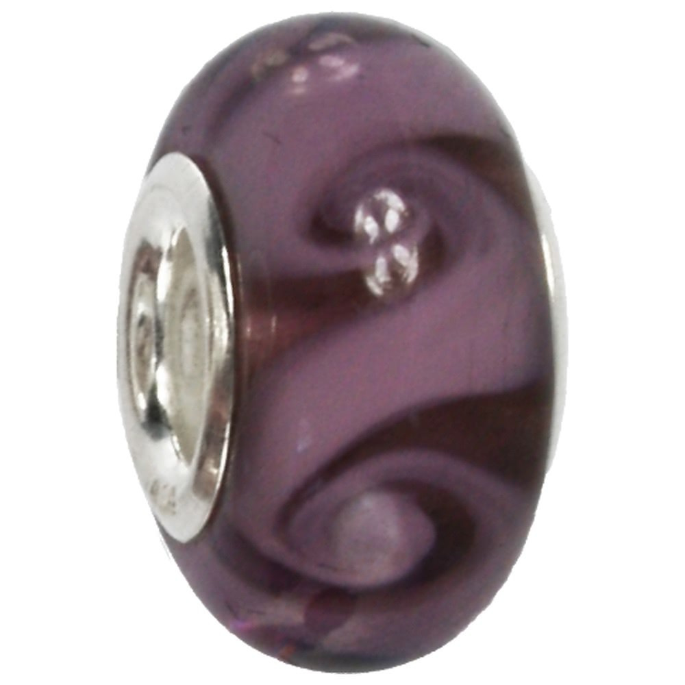 IMPPAC Glas 925 Bead Spacer Welle European Beads SMB8091