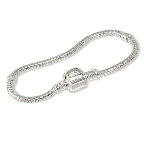 IMPPAC Clip Armband 17cm für European Beads Module SMP160S