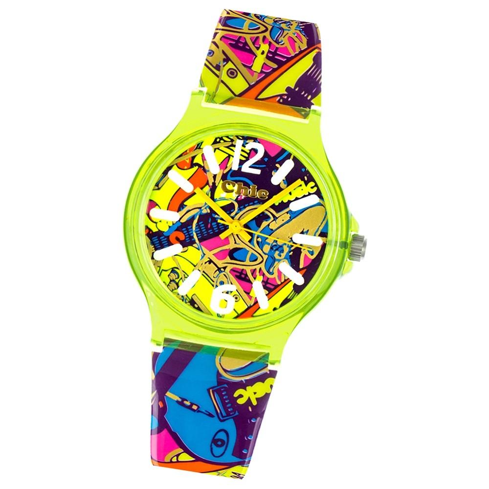 Chic-Watches Damenuhr Streetstyle Armbanduhr Chic Lady-Uhren UC005