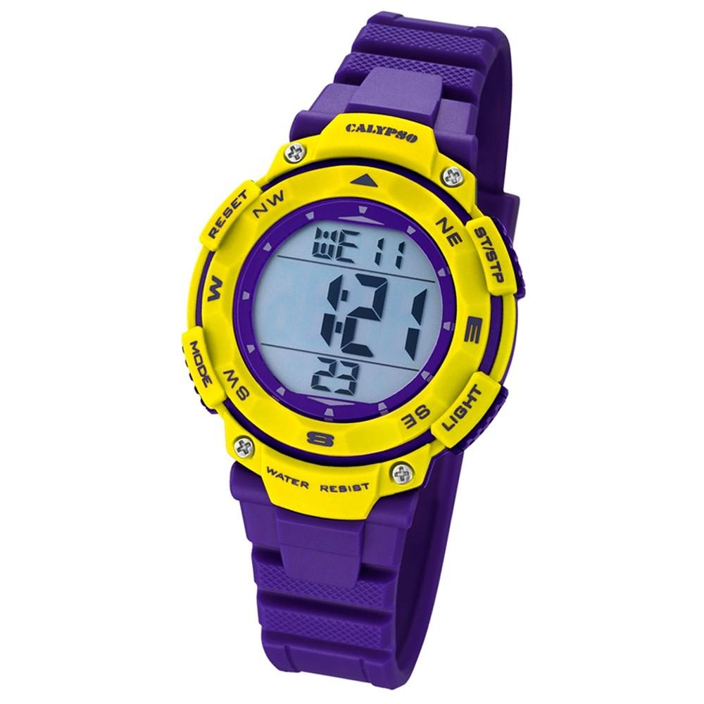 Damen armbanduhren digital