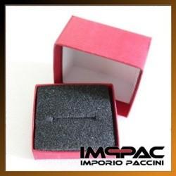 IMPPAC Ring Schmuck Etui Schachtel Verpackung 40x45 VE06