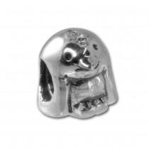 Carlo Biagi Bead Pinguin 925 Silber European Beads BBS010
