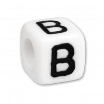 Bead Buchstabe B Beads für Armband KSPPWB