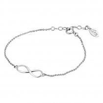 LOTUS Silver - Damen Armband Unendlich aus 925 Silber JLP1224-2-2