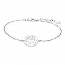 LOTUS Silver Armband Erde 925 ECHT Silber LP1898-2/1 Together JLP1898-2-1