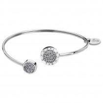 Lotus Style Armband Damen Edelstahl silber LS1849-2/1 Bliss JLS1849-2-1