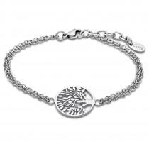 Lotus Style Armband Damen Edelstahl silber LS1898-2/1 Rainbow JLS1898-2-1