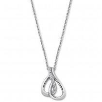LOTUS Style Halskette LS1945-1/1 Damen Edelstahl silber Bliss JLS1945-1-1
