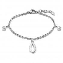 LOTUS Style Armband Anker LS1946-2/1 Damen Edelstahl silber Bliss JLS1946-2-1