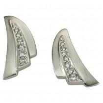 KISMA Schmuck Ohrstecker Ohrringe Sterling Silber 925 KIO0107-008