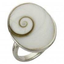KISMA Schmuck Damen-Ring Gr. 56 Sterling Silber 925 KIR0113-002-56