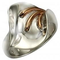 KISMA Schmuck Damen-Ring Gr. 56 Sterling Silber 925 KIR0115-013-56