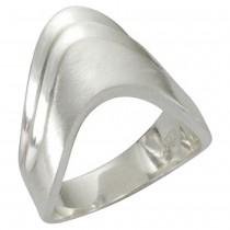 KISMA Schmuck Damen-Ring Gr. 54 Sterling Silber 925 KIR0117-003-54
